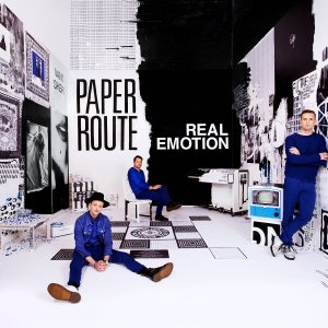 Paper Route - Real Emotion