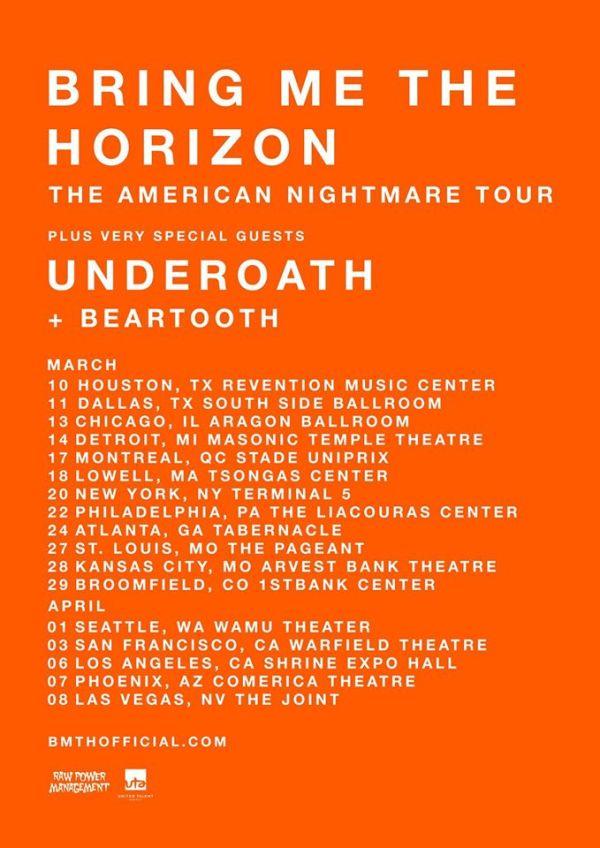 underoathbeartoothtour2017