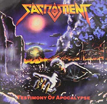 Metal 80er bands thrash Bands