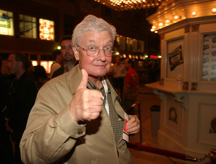 Watch Roger Ebert's Moving 2010 Appearance On 'Oprah ...