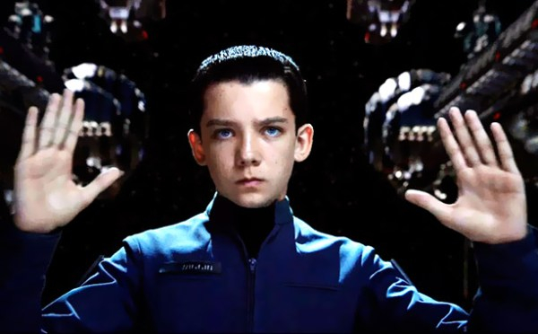 How 'Ender's Game' Is An Unintentional Metaphor For the ...