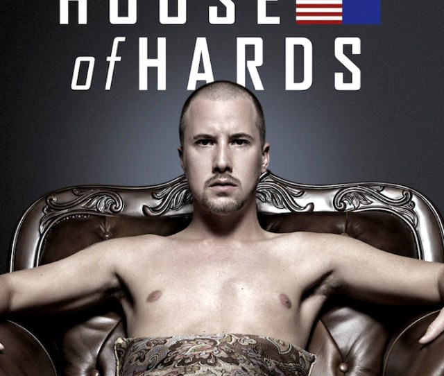 Pornhub Sexes Up The Emmys With Parodies Of House Of Cards The Big Bang Theory And Mad Men