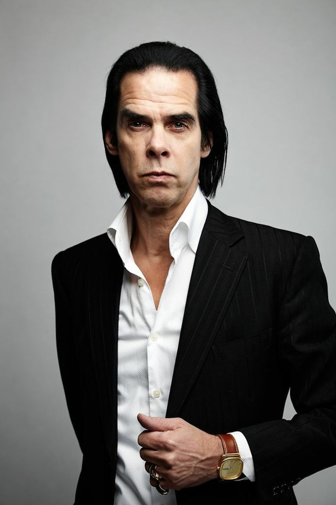 Nick Cave Never Wanted To Be A Screenwriter In Wire