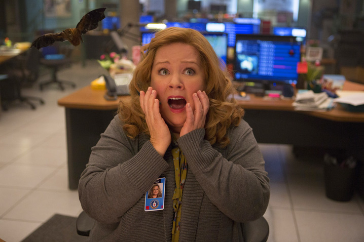 Image result for spy melissa mccarthy