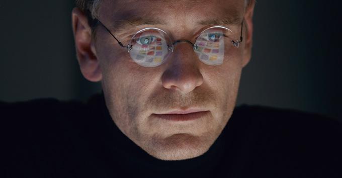 Image result for steve jobs film review