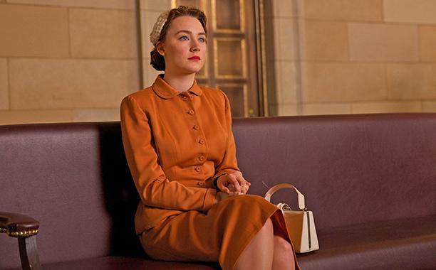 Saoirse Ronan to Receive International Star Award at Palm ...