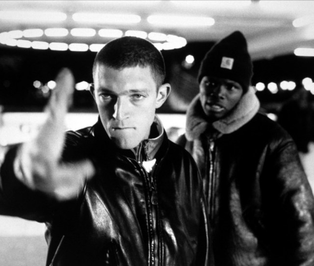 Watch Tbt La Haine Trailer Proves Its The Finest Film Of 2015