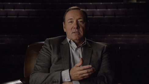 Image result for masterclass kevin spacey download