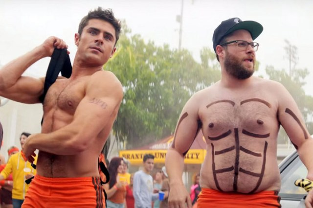 Neighbors 2: Sorority Rising' Review: Seth Rogen Becomes America's New Movie  Dad in the Year's Funniest Film | IndieWire