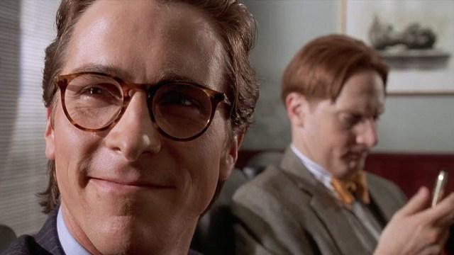 American Psycho:' Mary Harron Breaks Down the Business-Card Scene ...
