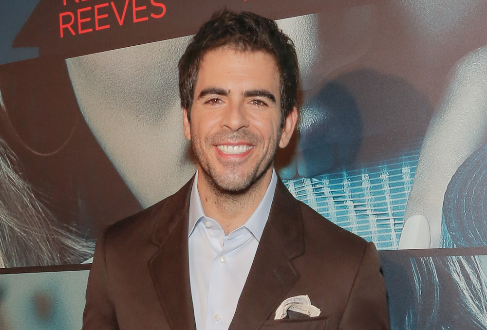How Director Producer Eli Roth Is Building an Indie Film Empire     Eli Roth