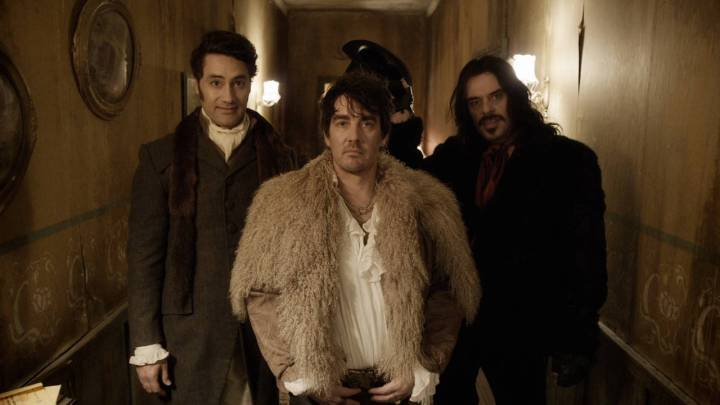 Image result for what we do in the shadows movie