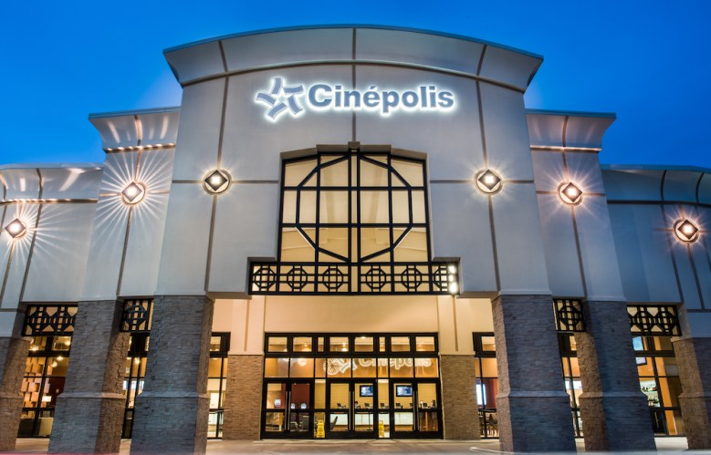 Luxury Theater Chain Cinpolis Is Buying Up Cinemas Across
