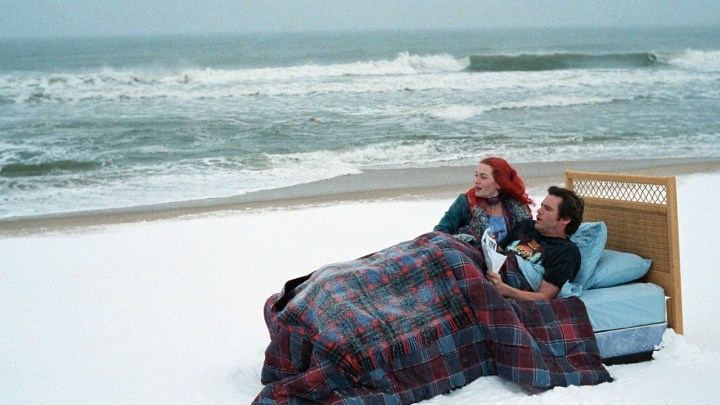 Eternal Sunshine of the Spotless Mind TV Show: 5 Ways to Make It ...