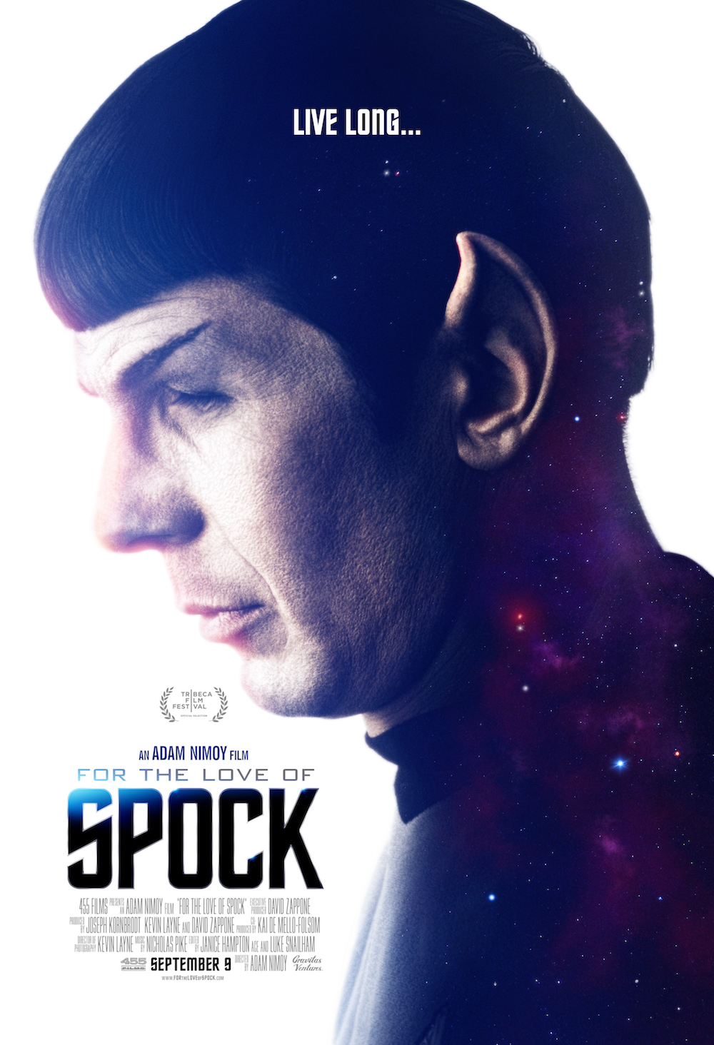 Image result for for the love of spock