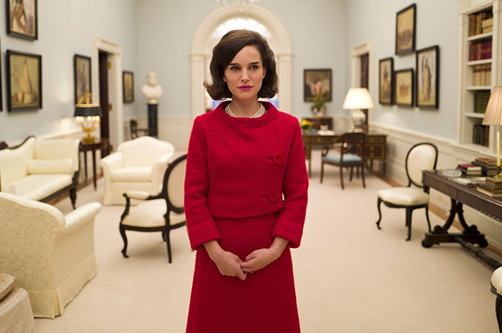 Image result for jackie 2016 movie