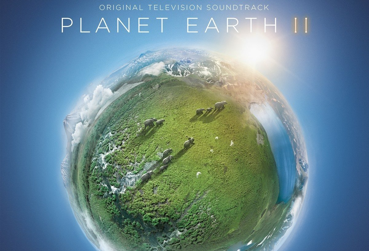 Planet Earth II Soundtrack