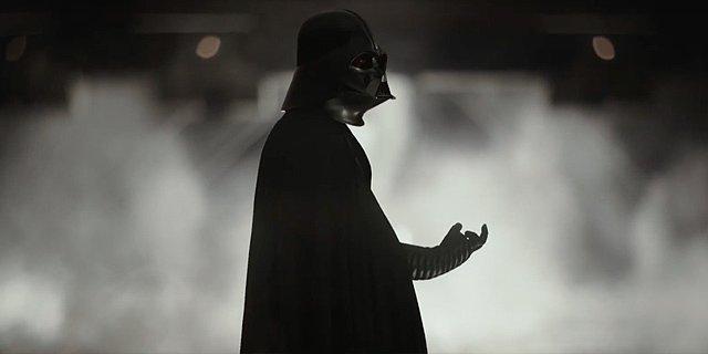 Darth Vader (Rogue One: Uma História Star Wars)