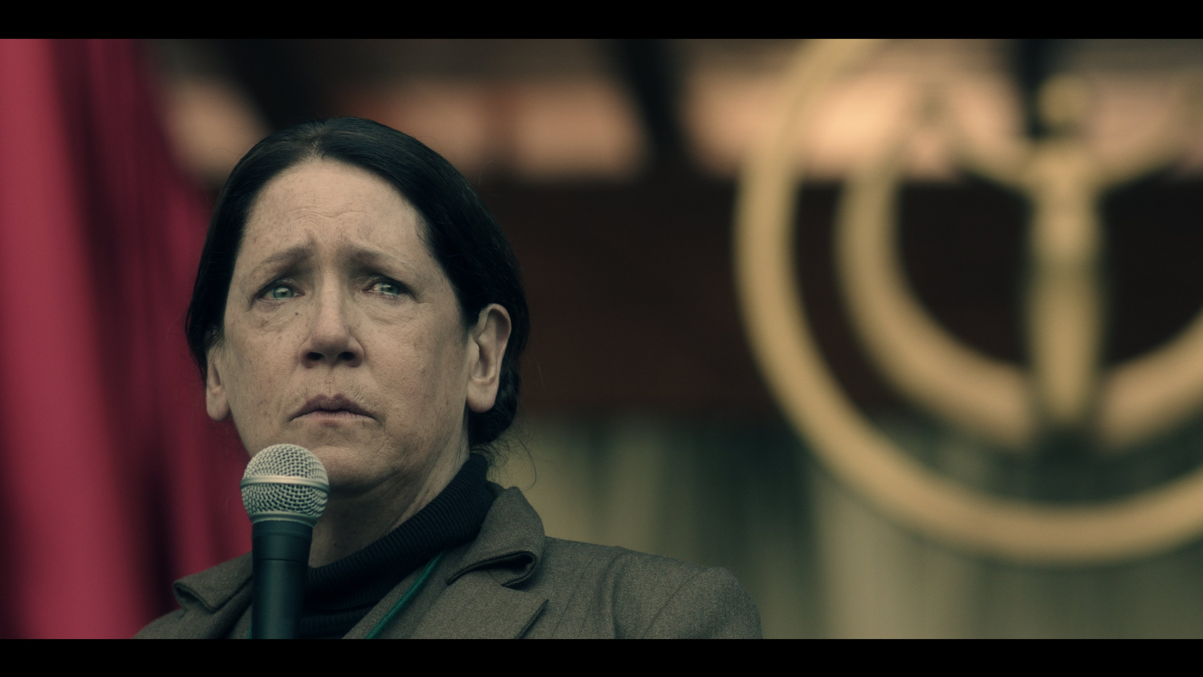 Image result for handmaid's tale aunt lydia