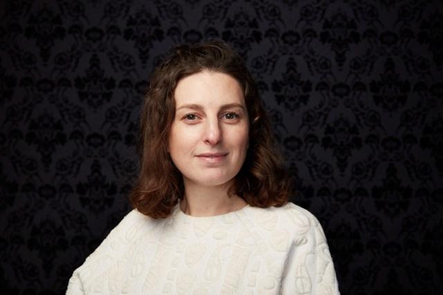 "Gillian Robespierre - director of ""Landline"""