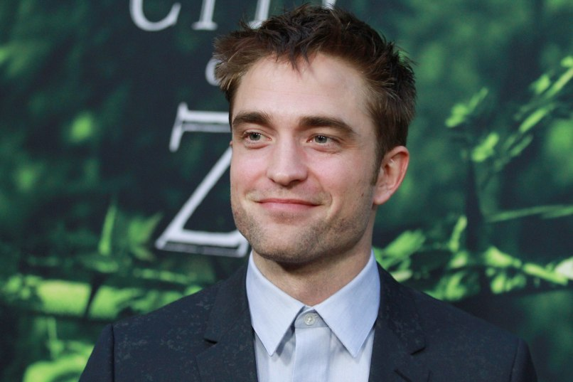 The Lighthouse Robert Pattinson To Star In Witch Director S Fantasy Horror Based On Old Sea Faring Myths