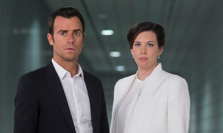 The Leftovers POST-AIR Season 3 Episode 7 Justin Theroux Liv Tyler