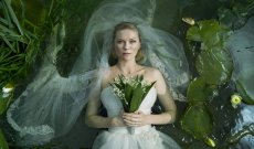 Cannes 2011 Jury Preferred 'Melancholia' Over 'Tree of Life,' but Wouldn't Award von Trier