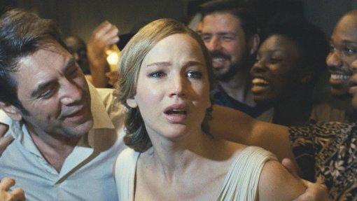 Bildergebnis für mother movie aronofsky