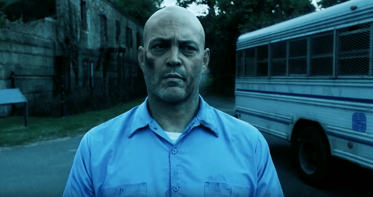 Image result for brawl in cell block 99