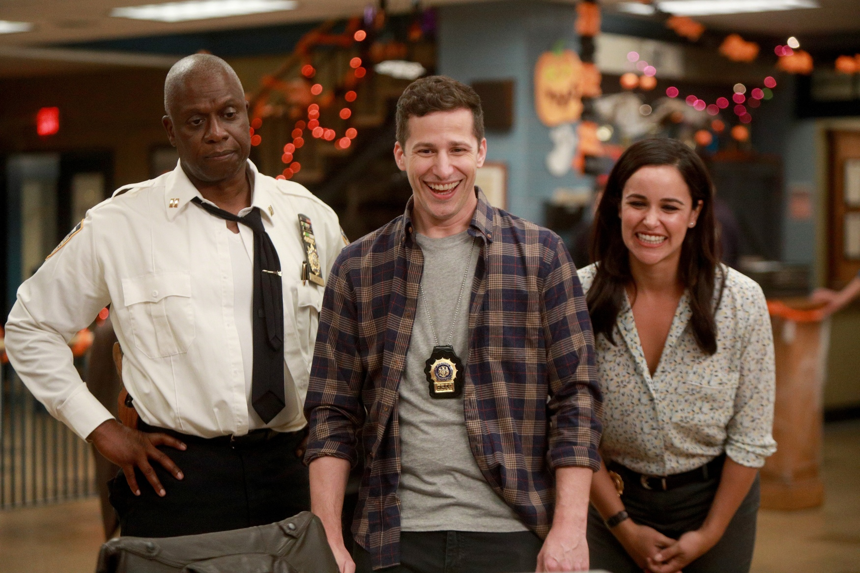 Image result for brooklyn nine-nine halloveen
