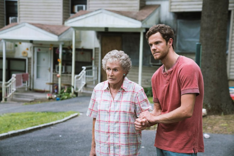 Sea Oak Glenn Close Jack Quaid Amazon Pilot