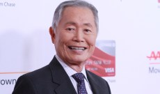 George Takei Accuser Changes Story, Now Says Their Encounter Was 'Not Painful' and 'Didn't Scar' Him