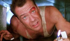 Bruce Willis Says 'Die Hard' Isn't a Christmas Movie
