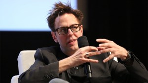 Image result for james gunn