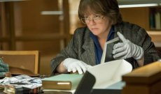 Melissa McCarthy Starred in 'Can You Ever Forgive Me?' Because She Related to Complicated Alcoholic Forger Lee Israel