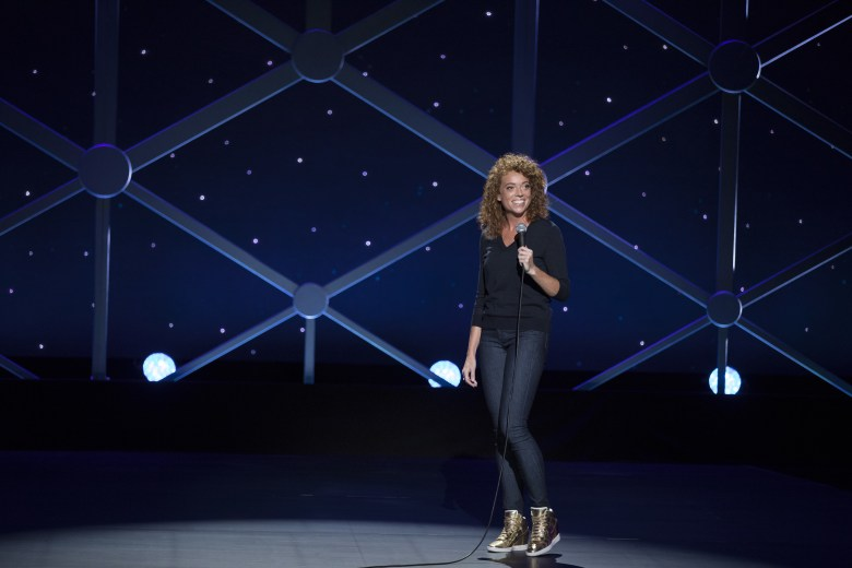 Michelle Wolf Nice Lady HBO