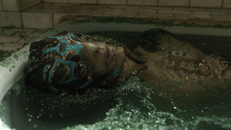 The Shape Of Water Has Inspired A Sex Toy And Its