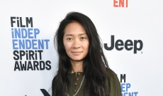 'The Rider' Director Chloé Zhao to Helm Biopic About Bass Reeves, the First Black U.S. Marshall, for Amazon Studios