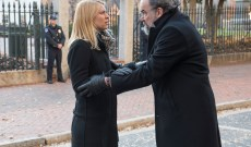 How 'Homeland' Star Mandy Patinkin Found Inner Peace in Showtime's Dark CIA Drama