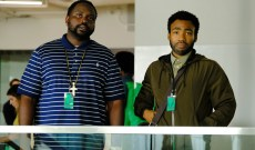 'Atlanta' Plans to Air Two New Seasons in 2021, Is Filming Outside the U.S.