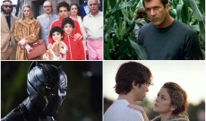 Best Movies by American Directors 35 or Under, from 'Black Panther' to 'Training Day'