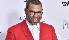 Jordan Peele Rented an Entire Theater for People to See 'Sorry to Bother You'