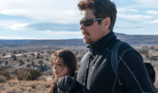 'Sicario: Day of the Soldado': Benicio Del Toro Says It's Better Than The Doors' First Album