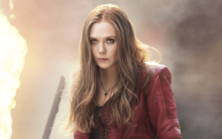 elizabeth olsen doesn t want a scarlet witch standalone movie indiewire