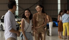 'Crazy Rich Asians': Co-Screenwriter Adele Lim Breaks Down Five Big Changes from Book to Film