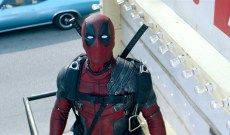 'Deadpool 2' Cameo Surprise: One of the Most Famous Actors in the World Made Less Than $1,000 to Appear in Sequel