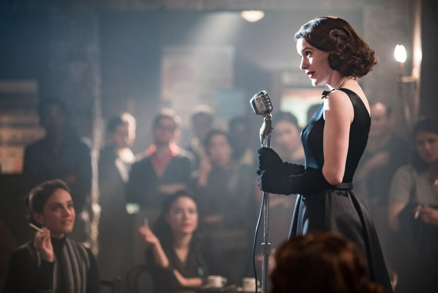 The Marvelous Mrs. Maisel' Renewed for Season 3 | IndieWire