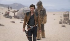 Why 'Solo' Could Be the First 'Star Wars' Box-Office Bomb