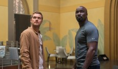 'Luke Cage' Canceled by Netflix and Marvel After Two Seasons, Joining 'Iron Fist'
