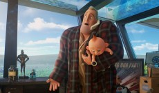 'Incredibles 2' Director and Oscar Contender Brad Bird Believes in the Bermuda Triangle